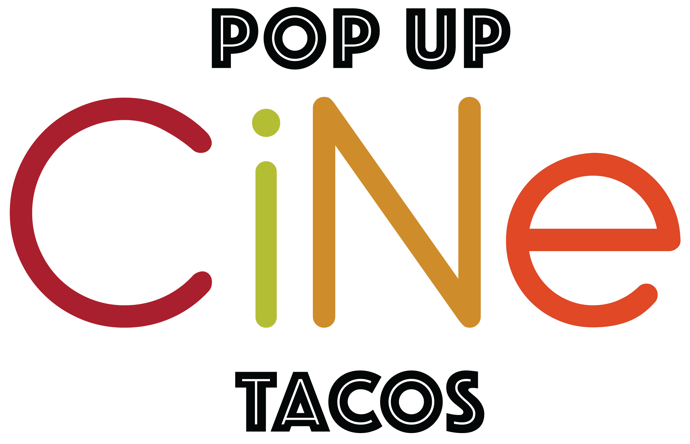 CiNe Pop Up Tacos